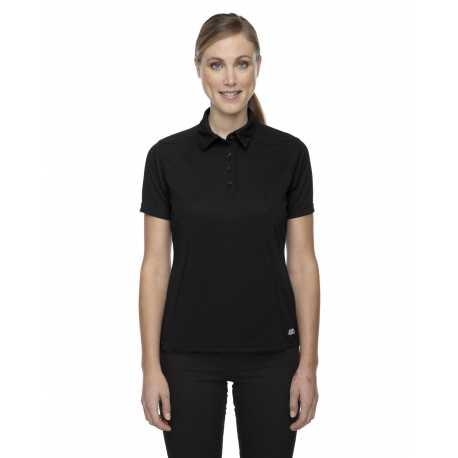 North End Sport Red 78658 Ladies' Dolomite UTK cool.logik Performance Polo