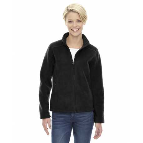 Core365 78190 Ladies' Journey Fleece Jacket