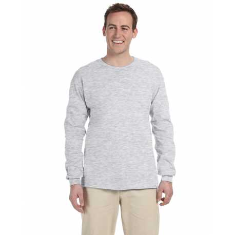 Gildan G240 Adult Ultra Cotton 6 oz. Long-Sleeve T-Shirt