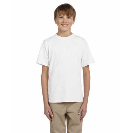 Fruit Of The Loom 3931B Youth 5 oz. HD Cotton T-Shirt