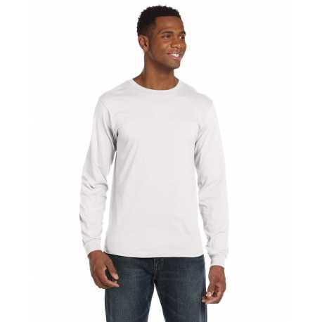 Anvil 949 Lightweight Long-Sleeve T-Shirt