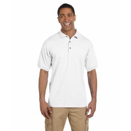 Gildan G380 Adult Ultra Cotton 6.5 oz. Pique Polo