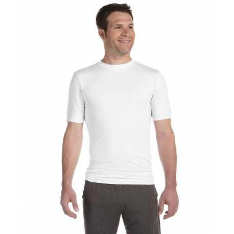 All Sport M1007 Men's Compression Short-Sleeve T-Shirt