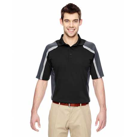 Extreme 85119 Men's Eperformance Strike Colorblock Snag Protection Polo