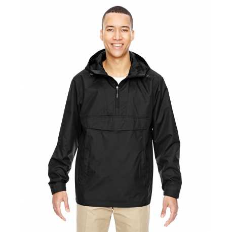 North End 88219 Men's Excursion Intrepid Lightweight Anorak
