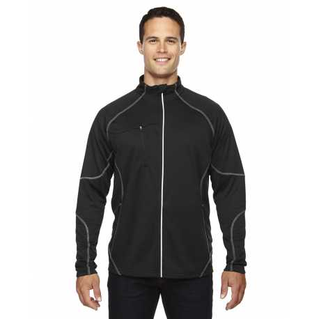 North End 88174 Men's Gravity Performance Fleece Jacket