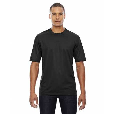 Core365 88182 Men's Pace Performance Pique Crewneck