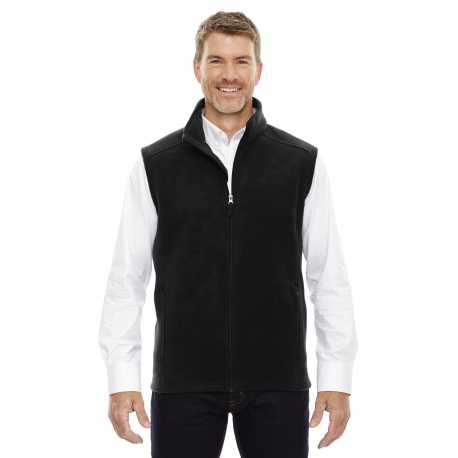 Core365 88191T Men's Tall Journey Fleece Vest