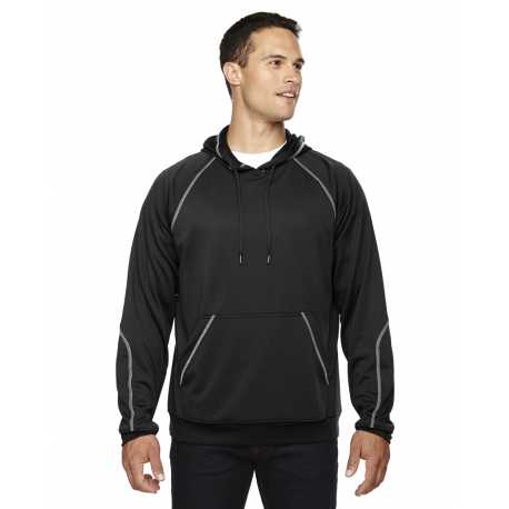 North End 88164 Adult Pivot Performance Fleece Hoodie