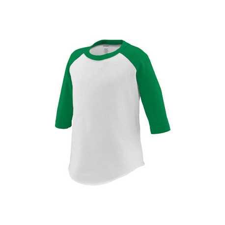 Augusta Sportswear 422 Toddler Baseball Jersey