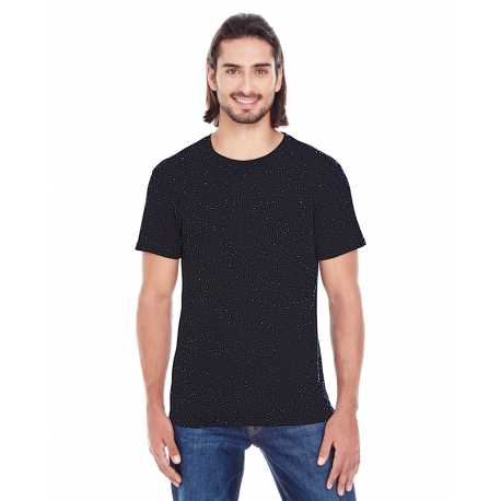 Threadfast Apparel 103A Men's Triblend Fleck Short-Sleeve T-Shirt