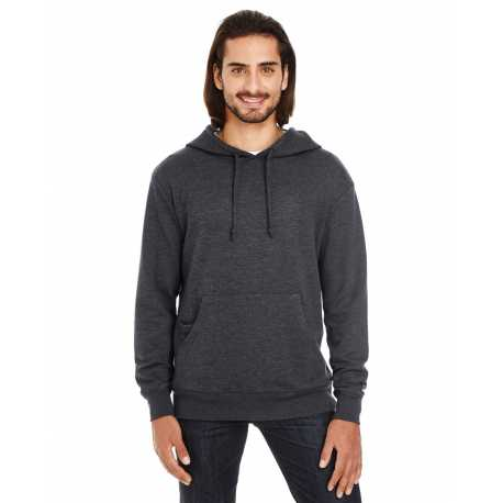 Threadfast Apparel 321H Unisex Triblend French Terry Hoodie