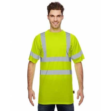 Occunomix LSSETP Birdseye Wicking T-Shirt, Class 3