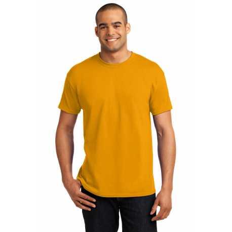 Hanes 5170 EcoSmart 50/50 Cotton/Poly T-Shirt