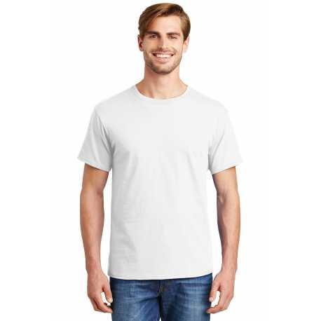 Hanes 5280 ComfortSoft 100% Cotton T-Shirt