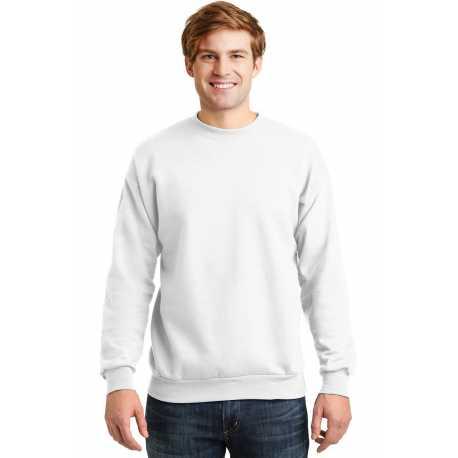 Hanes P160 EcoSmart Crewneck Sweatshirt