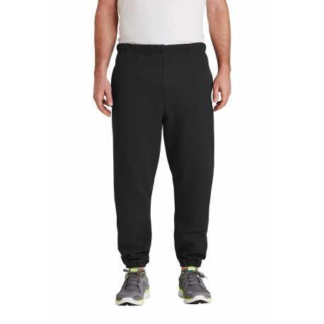 Jerzees 4850MP SUPER SWEATS NuBlend Sweatpant with Pockets