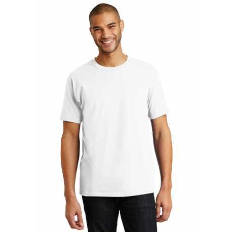 Hanes 5250 Tagless 100% Cotton T-Shirt