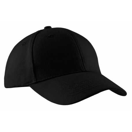Port & Company CP82 Brushed Twill Cap