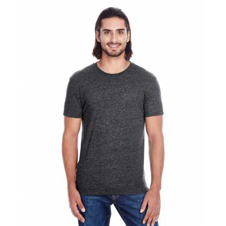 Threadfast Apparel 102A Unisex Triblend Short-Sleeve T-Shirt