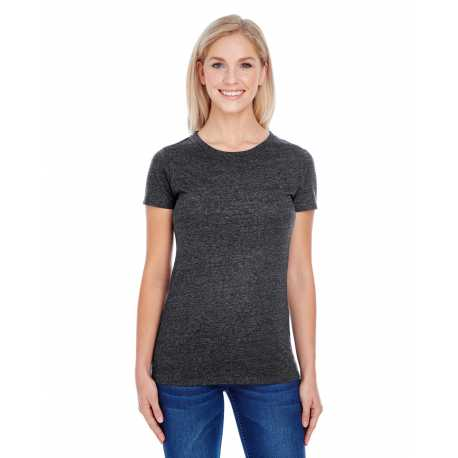 Threadfast Apparel 202A Ladies' Triblend Short-Sleeve T-Shirt