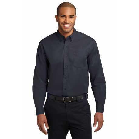 Port Authority S608 Long Sleeve Easy Care Shirt