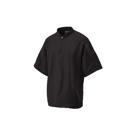 Holloway 222285 Youth Polyester Short Sleeve Equalizer Jacket