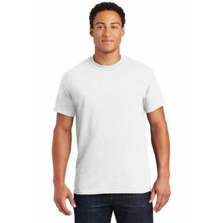 Gildan 8000 DryBlend 50 Cotton/50 Poly T-Shirt