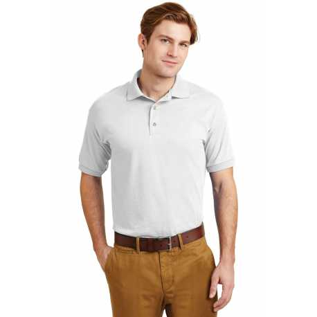 Gildan 8800 DryBlend 6-Ounce Jersey Knit Sport Shirt