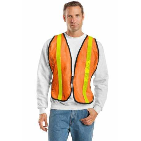 Port Authority SV02 Mesh Enhanced Visibility Vest
