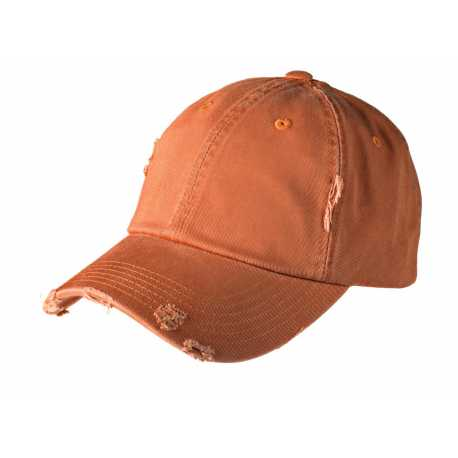 District DT600 Distressed Cap