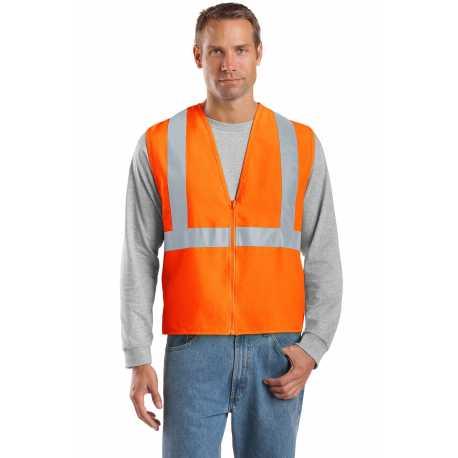 CornerStone CSV400 ANSI 107 Class 2 Safety Vest