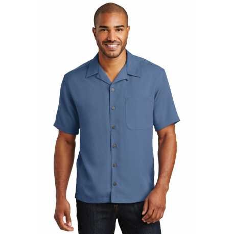 Port Authority S535 Easy Care Camp Shirt