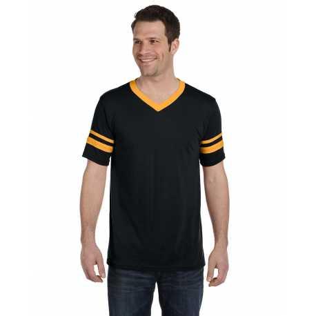 Augusta Sportswear 360 Unisex Sleeve Stripe Jersey