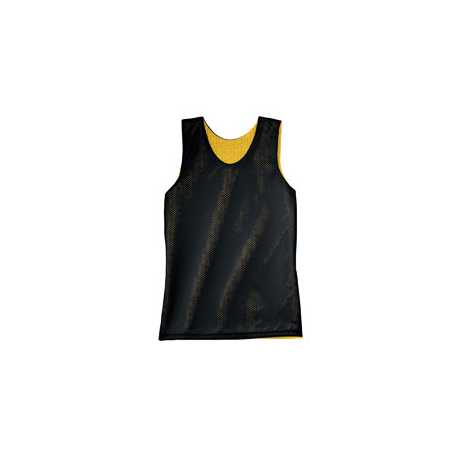 A4 NF1270 Men's Reversible Mesh Tank Top