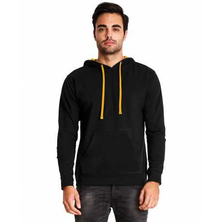 Next Level 9301 Adult French Terry Pullover Hoody