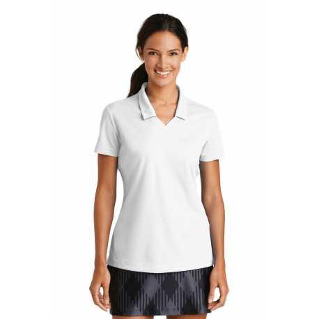 Nike 354067 Ladies Dri-FIT Micro Pique Polo
