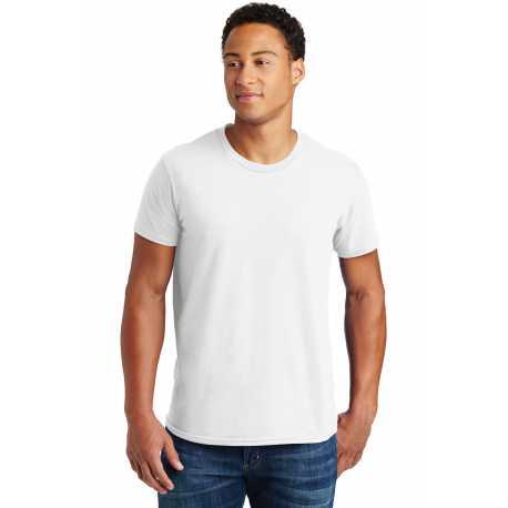 Hanes 4980 Nano-T Cotton T-Shirt