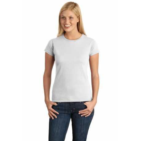 Gildan 64000L Softstyle Junior Fit T-Shirt