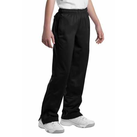 Sport-Tek YPST91 Youth Tricot Track Pant