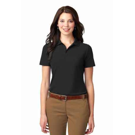 Port Authority L510 Ladies Stain-Resistant Polo