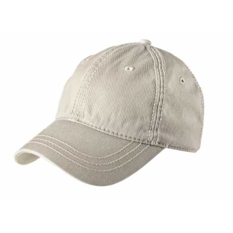 District DT610 Thick Stitch Cap