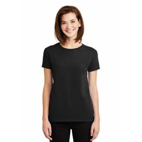 Gildan 2000L Ladies Ultra Cotton 100% Cotton T-Shirt