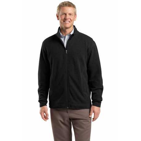 Red House RH54 Sweater Fleece Full-Zip Jacket