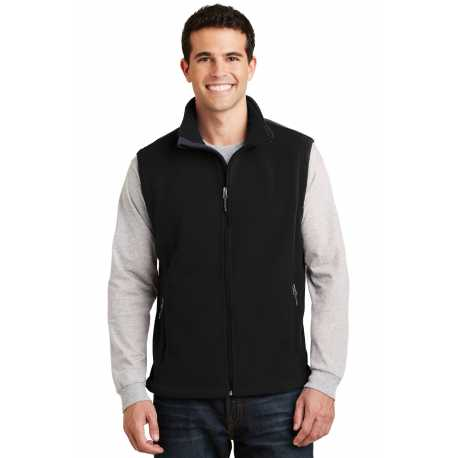 Port Authority F219 Value Fleece Vest