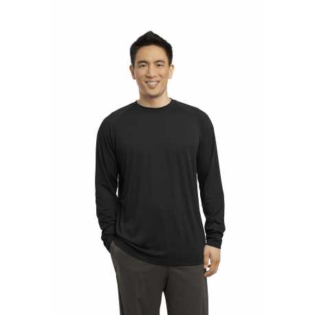 Sport-Tek ST700LS Long Sleeve Ultimate Performance Crew