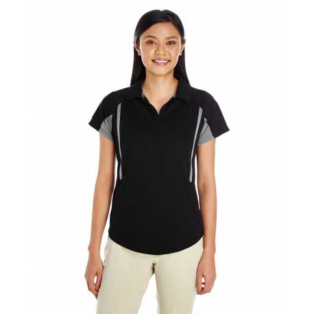 Holloway 222730 Ladies' Avenger Short-Sleeve Polo