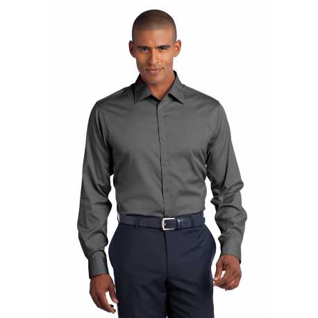Red House RH62 Slim Fit Non-Iron Pinpoint Oxford Shirt