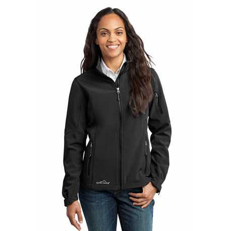 Eddie Bauer EB531 Ladies Soft Shell Jacket