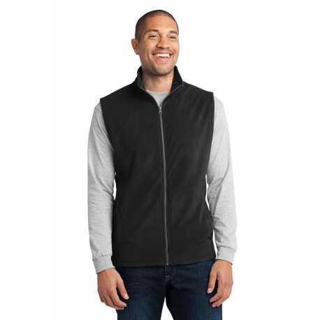 Port Authority F226 Microfleece Vest
